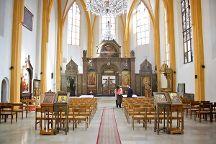 Salvatorkirche, Munich, Germany