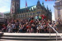 SANDEMANs NEW Hamburg, Free Walking Tour