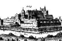Schloss Gifhorn (Gifhorn Castle), Gifhorn, Germany