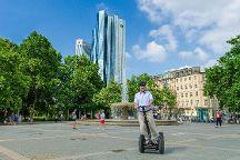 Segway Tour Frankfurt, Frankfurt, Germany