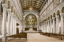 St. Boniface's Abbey, Munich, Germany