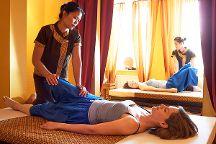 Su Wanyo Traditionelle Thai Massage & Day Spa, Lubeck, Germany