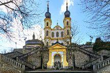 Wallfahrtskirche Mariae Heimsuchung, Wurzburg, Germany