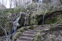 Wasserfallsteig, Bad Urach, Germany
