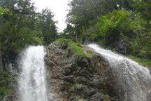 Zipfelsbach Wasserfall, Hinterstein, Germany