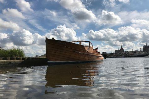 ARONA Yachting, Rostock, Germany