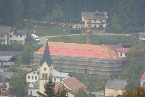 Bayerwald Xperium, Sankt Englmar, Germany