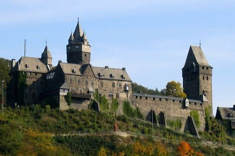 Burg Altena, Altena, Germany