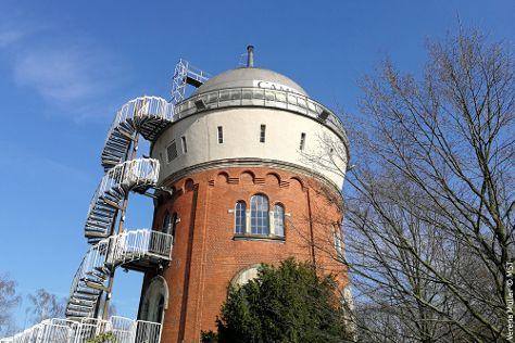 Camera Obscura Museum zur Vorgeschichte des Films, Muelheim an der Ruhr, Germany