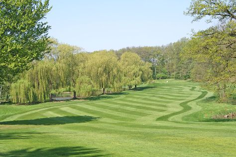 Golfclub Gut Waldhof, Kisdorf, Germany