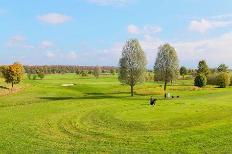 Golfclub Urloffen, Appenweier, Germany
