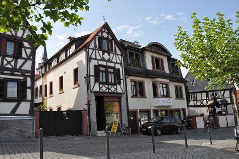 Historischer Marktplatz, Oberursel (Taunus), Germany
