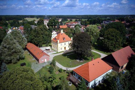 Jagdschloss Schorfheide, Schorfheide, Germany