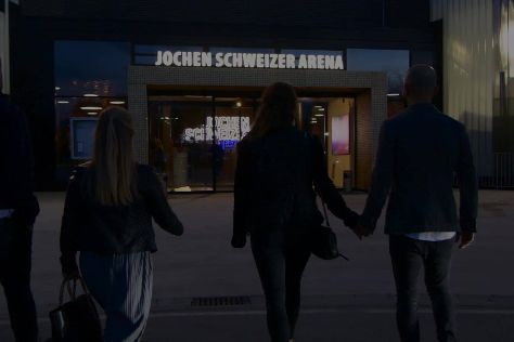 Jochen Schweizer Arena, Taufkirchen, Germany
