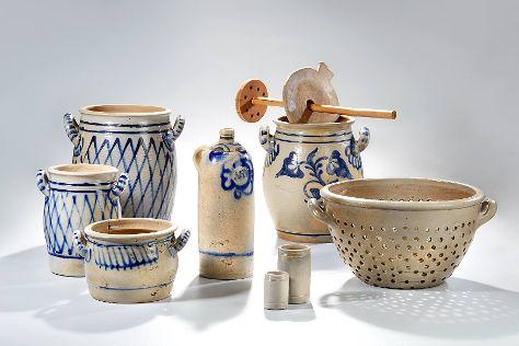 Keramikmuseum Westerwald, Hoehr-Grenzhausen, Germany