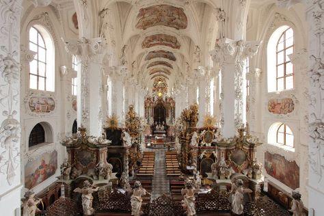 Kloster Neuzelle, Neuzelle, Germany