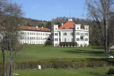 Schloss Possenhofen, Possenhofen, Germany