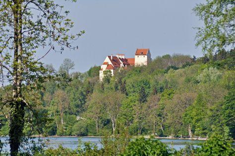 Schloss Seefeld, Seefeld, Germany
