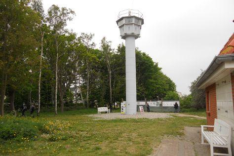 The Baltic Border Tower Kuhlungsborn, Ostseebad Kuhlungsborn, Germany