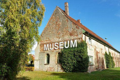Uns Lutt Museum, Dargun, Germany