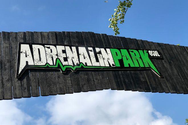 Adrenalinpark OWL Sport & Freizeitpark, Bielefeld, Germany