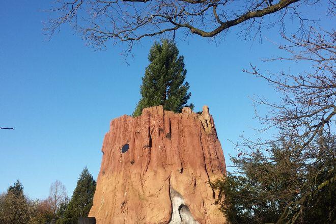 Arboretum Ellerhoop, Ellerhoop, Germany