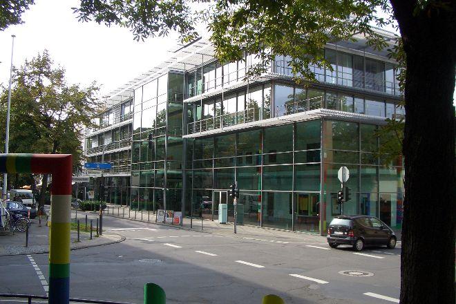 Arithmeum, Bonn, Germany