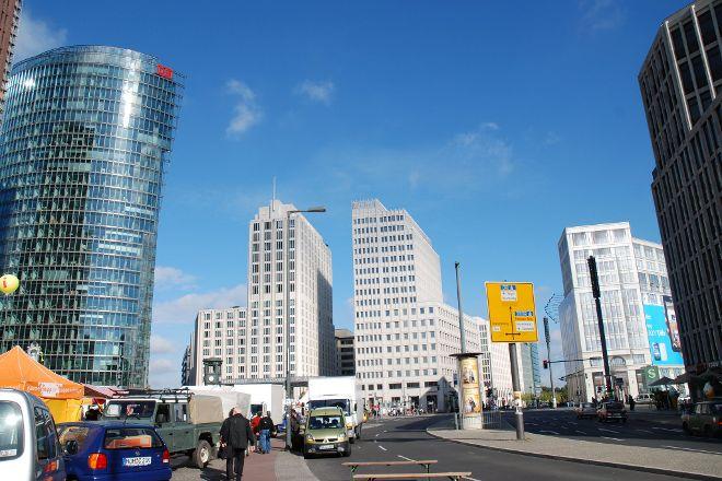 Art & Tours, Berlin, Germany