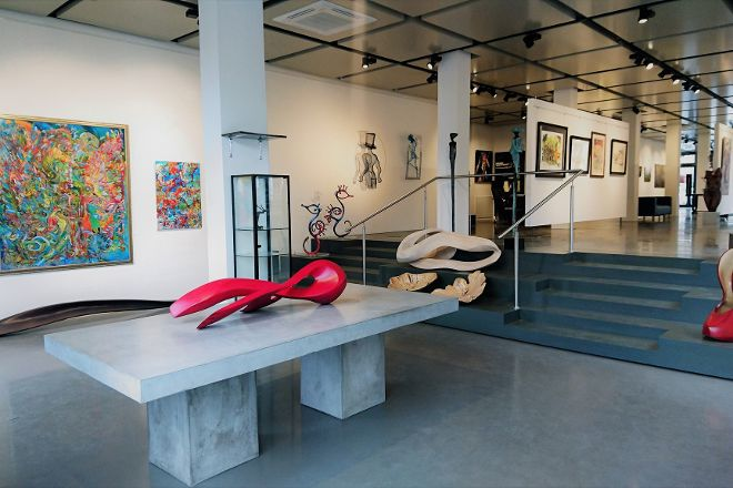 Art Center Berlin, Berlin, Germany