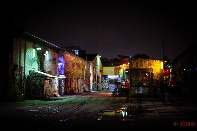 ARTernative Berlin, Berlin, Germany