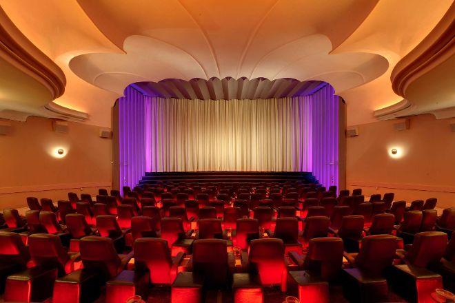 Astor Film Lounge, Berlin, Germany