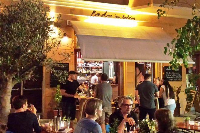 Baden im Wein, Berlin, Germany