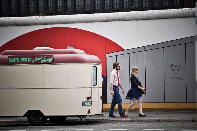 Berlin con Son Tours Privados, Berlin, Germany