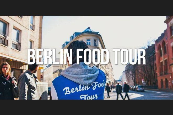 Berlin Food Tour, Berlin, Germany