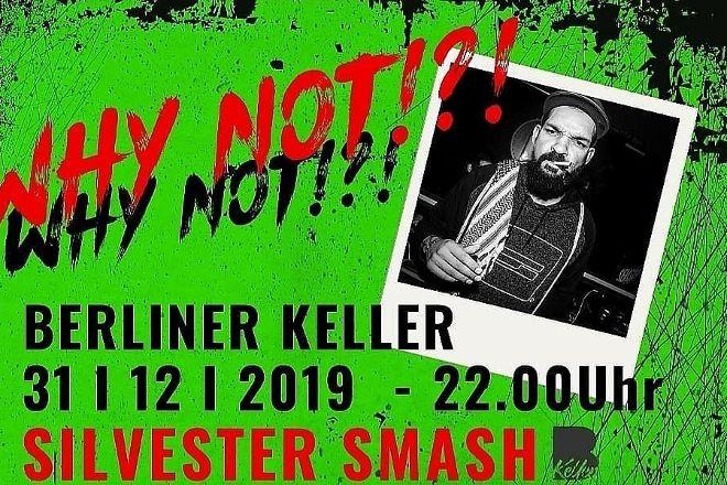 Berliner Keller, Frankfurt, Germany