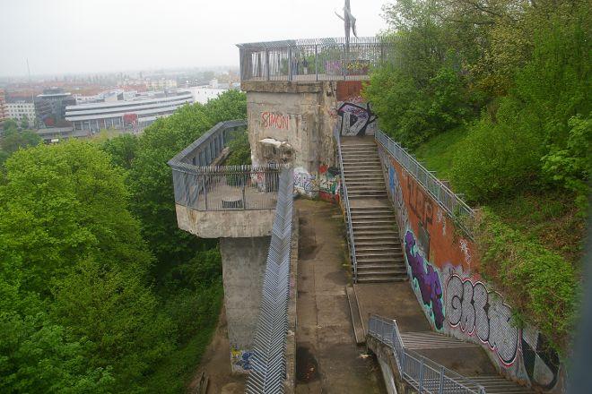 Berliner Unterwelten, Berlin, Germany