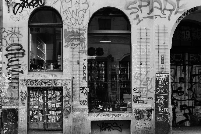 Biererei, Berlin, Germany