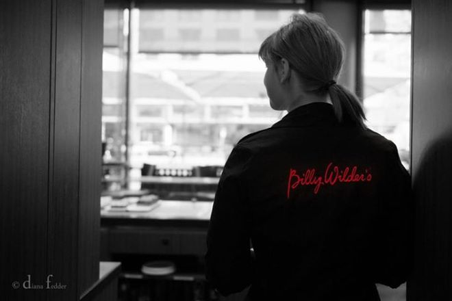 Billy Wilder's, Berlin, Germany