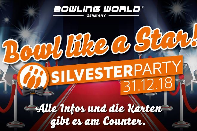 Bowling World Hannover, Hannover, Germany
