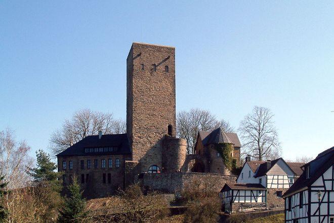 Burg Blankenstein, Hattingen, Germany