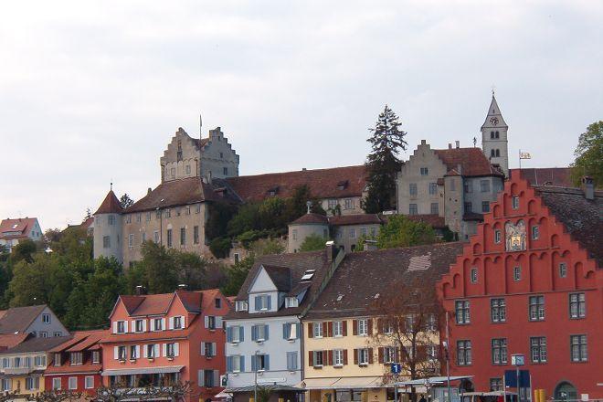 Burg Meersburg, Meersburg (Bodensee), Germany