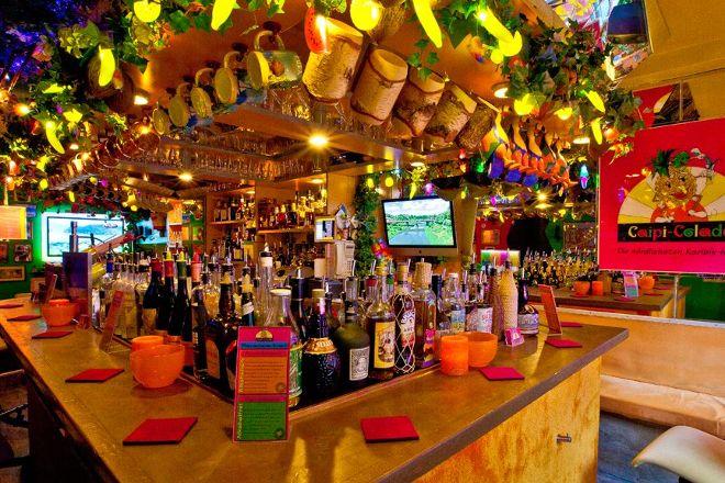 Caipi Colada Bar, Hamburg, Germany