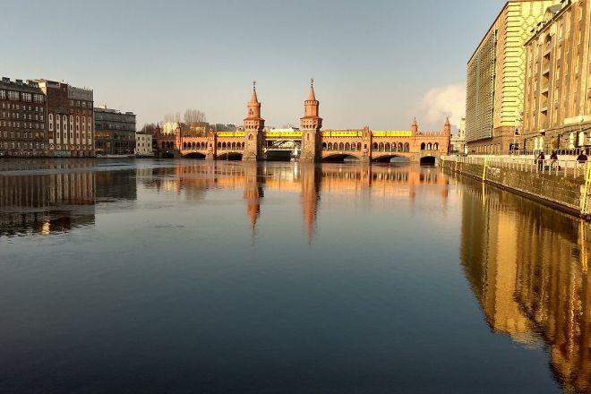 Canoa Berlin, Berlin, Germany
