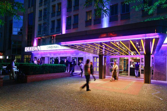 Cinema Filmtheater, Munich, Germany
