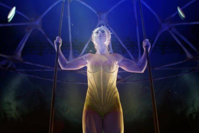 Cirque du Soleil, Munich, Germany