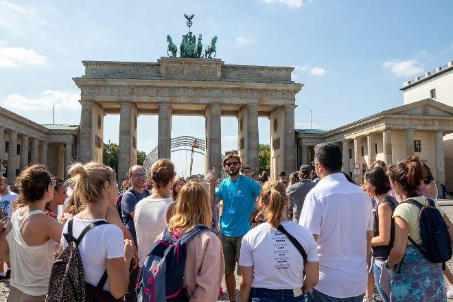 City Free Tour Berlin, Berlin, Germany