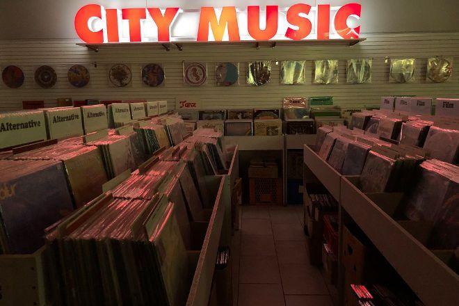 City Music Berlin, Berlin, Germany