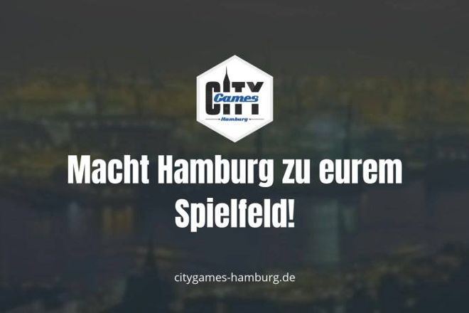 CityGames Hamburg, Hamburg, Germany