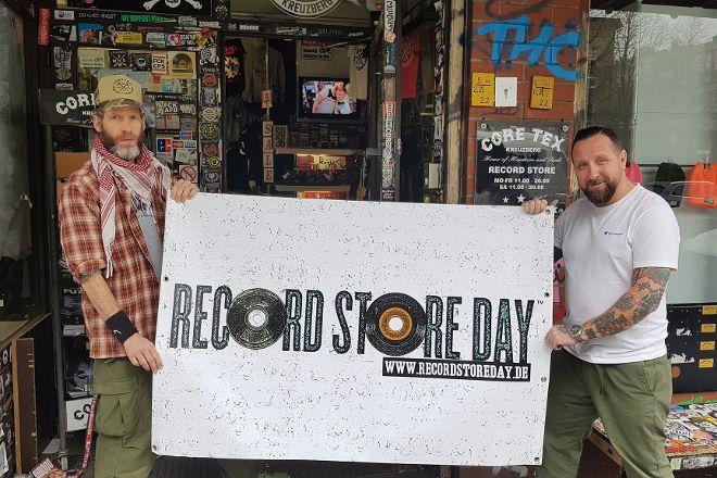 Coretex Records, Berlin, Germany