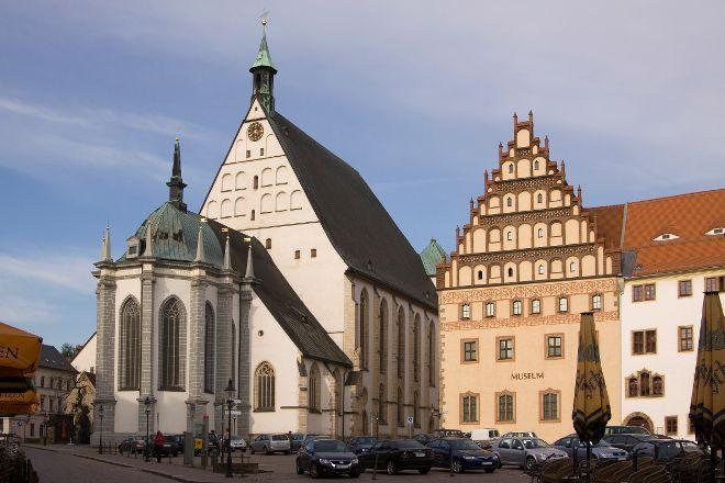 Dom St. Marien, Freiberg, Germany